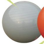 彩色地球仪