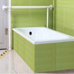 BRA-008 浴缸扶手