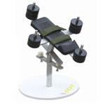 踝关节背屈训练器(重锤式)