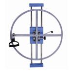 肩关节旋转训练器(轮式)